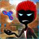 Fidget Shadow Gangster by SMG - Super Megatron Games