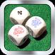 Poker Dice by ZAGNO Mobile