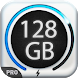 128 GB RAM Booster: Ram Expander - Ram Cleaner Pro by Smart guide