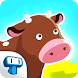 Tiny Farm Planet - Rural Farming Clicker Game by Tapps Games