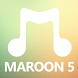 Maroon 5 Songs by Long Gonx Creative