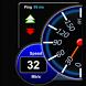Internet wifi 3g 4g speed test by AkraSoft