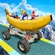 Banana Racing by Games Edge Studio