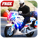 Police Motorbike : Crime City Rider Simulator 3D by Soft Clip Games