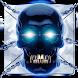 Metal Tech Skull Theme