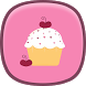 Cute Cupcakes Live Wallpaper by Phoenix Live Wallpapers