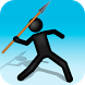 Stickman Spearman Simulator: Spartan Warrior by PlayUnit