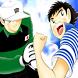 Guide Captain Tsubasa Dream Team by Sentotno