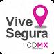 Vive Segura CDMX by CDMX