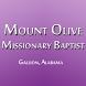 Mount Olive Missionary Baptist by Kingdom, Inc