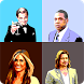Guess the celebrity by lmdevs