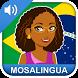 Learn Portuguese Free by MosaLingua Crea