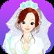 Princess Wedding Dressup Salon by CasualPuzzleKids