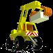 Little Crane World Editor by Game Studio Abraham Stolk