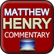Matthew Henry's Commentary by TheBibleScholar