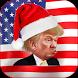 Flappy Donald Trump: Christmas