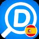 Spanish + Thesaurus Dictionary by Tick Talk Soft
