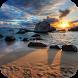 Beautiful Beach Live Wallpaper by FreeWallpaper