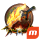 Master Of Enchant with Mobizen by andwhy