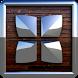 OSLO Next Launcher 3D Theme by memscape