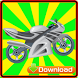 Motorsports Fun Racing by Racing App Game HD for Kids