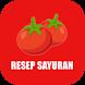 Aneka Resep Masakan Sayuran by Hesagh