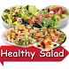 Healthy Salad Recipe for Diet by Apps Villa Developers