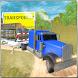Truck Driving Cargo Transport by MegaByte Studios - 3D Shooting & Simulation Games