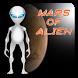 Mars Of Alien by Loop Gam