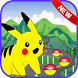 Super Pikachu Jumping Adventures Game by new kid games