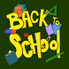 Back To School Greetings Card by The Smart Card Shop