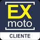 EX Moto - Cliente by Mapp Sistemas Ltda