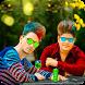 Friendship Photo Editor | Friendship Photo Frames by Voolen Studios Pvt Ltd