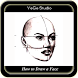 How to Draw a Face by YeGe Studio