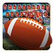 American Football Typewriter by Me&Art Android Theme Designer