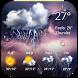 Weather Radar Alert & Local Weather Forecast by