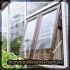 Aluminium Window Design Idea by Roberto Baldwin