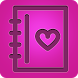 Secret Diary with Pass Lock by Amazing Apps LLC