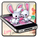 HD Romantic Love Heart Live Wallpaper by Live Wallpaper Background