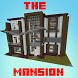 The mansion map for minecraft