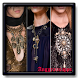 trendy necklaces by Anggrainiapps