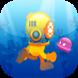 Deep Ocean Runner Adventure by WebLantis