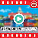 Tayo Bus Videos Collection Offline by Blireih Studio
