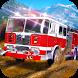 Offroad Firefighter: Firetruck Simulator by Simulators World