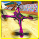 Drone Racing Flight Simulator by The Games Flare