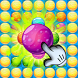 Jelly Crush - Pop Fever by match and blast cookie and toy