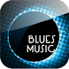 Blues Music by app to you