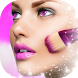 Beautiful Face Makeup by Perfect Beauty Apps