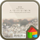 Autumn Dodol launcher theme by iConnect