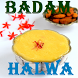 Badam Halwa by ManSan